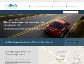 MEGA MUTIARA RENTAL CAR